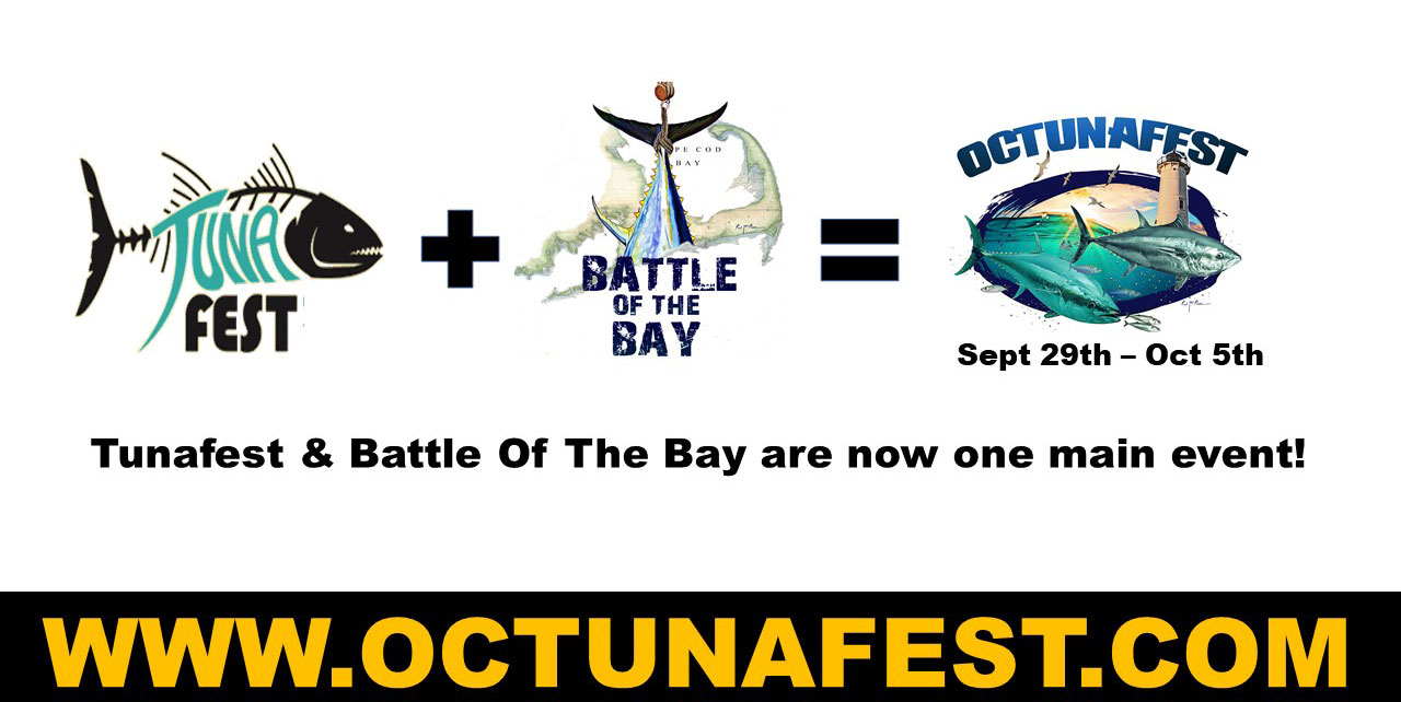 Tunafest + Battle of the Bay = Octunafest